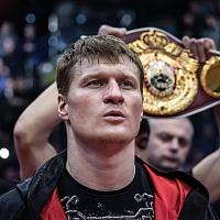 Александр Поветкин выйдет на ринг в Саудовской Аравии