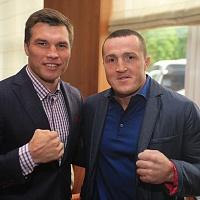 Чемпионы приедут поддержать боксеров в Жуковку