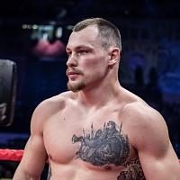 Алексей Егоров: Хочу год закрыть боем