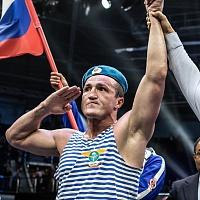 Денис Лебедев: Примерно на такой бой я и настраивался