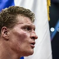 Дмитрий Иванов: ищем новых спарринг - партнеров