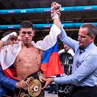 Итоги 2019: Дмитрий Бивол дважды защитил титул
