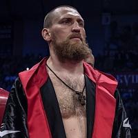 Дмитрий Кудряшов готовится к бою с Юниером Дортикосом