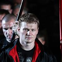 Александр Поветкин вернулся в рейтинги WBA и WBO