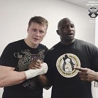 Андрей Рябинский: Поветкин против Уайта — это очень крутой бой!