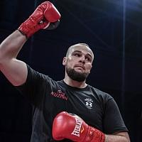 Вадим Корнилов: Бой Кузьмин-Мансур станет украшением вечера бокса 27 Ноября